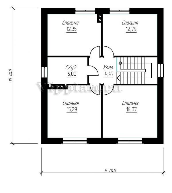 Сколько квадратных метров жилья по нормам положено на ...