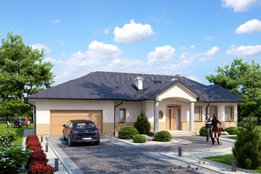 Проекты домов от Евгения Мороза: Проекты домов м2
