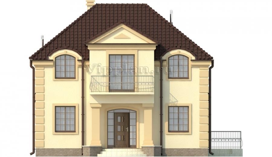 Типовые проекты домов из бруса  фото цены